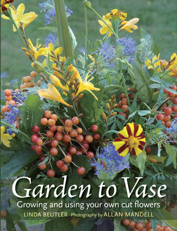 Book of the Month: <i>Garden to Vase</i> &ndash; www.OldHouseGardens.com