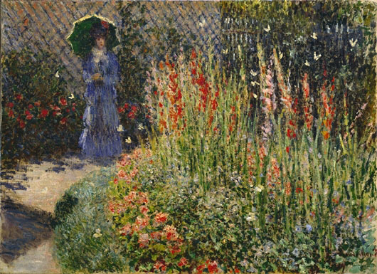 No Need to Buy a Monet, Just Garden Like Him! – www.OldHouseGardens.com