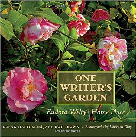 Book of the Month: <i>One Writer&lsquo;s Garden</i> &ndash; www.OldHouseGardens.com