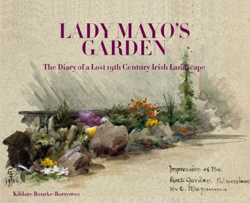 The Garden Diary of an Irish Lady, 1891-1922 – www.OldHouseGardens.com