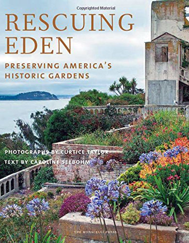New Garden Books for Giving and Getting – www.OldHouseGardens.com