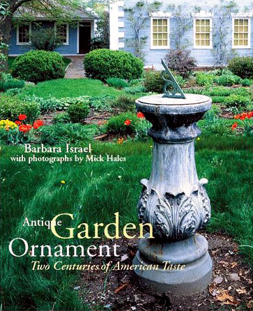 The Queen of Garden Antiques – www.OldHouseGardens.com