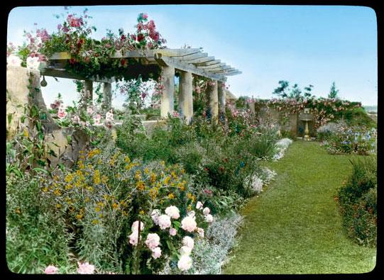 Old House Gardens Blog